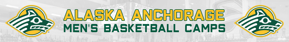 Alaska Anchorage Men's Basketball Camps