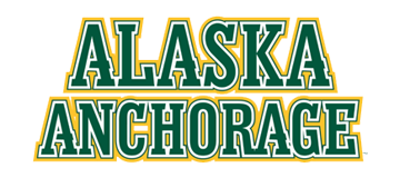 Alaska Anchorage Volleyball