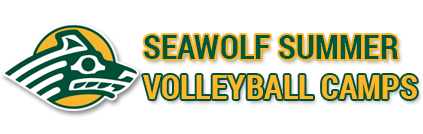 Alaska Anchorage Volleyball Camps