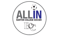 Barton College Soccer All In