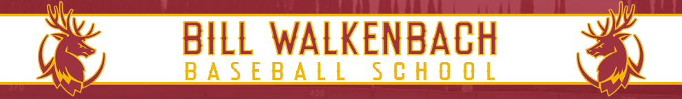 Bill Walkenbach Baseball School