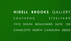 HIDELL BROOKS GALLERY