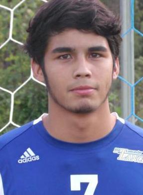 Soccer (M): Douglas Palma