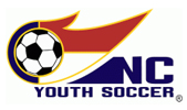 North Carolina Youth Soccer Assoc. (NCYSA)