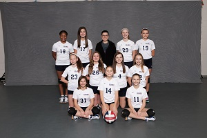 club 1 volleyball powered by oasys sports rachael edwards