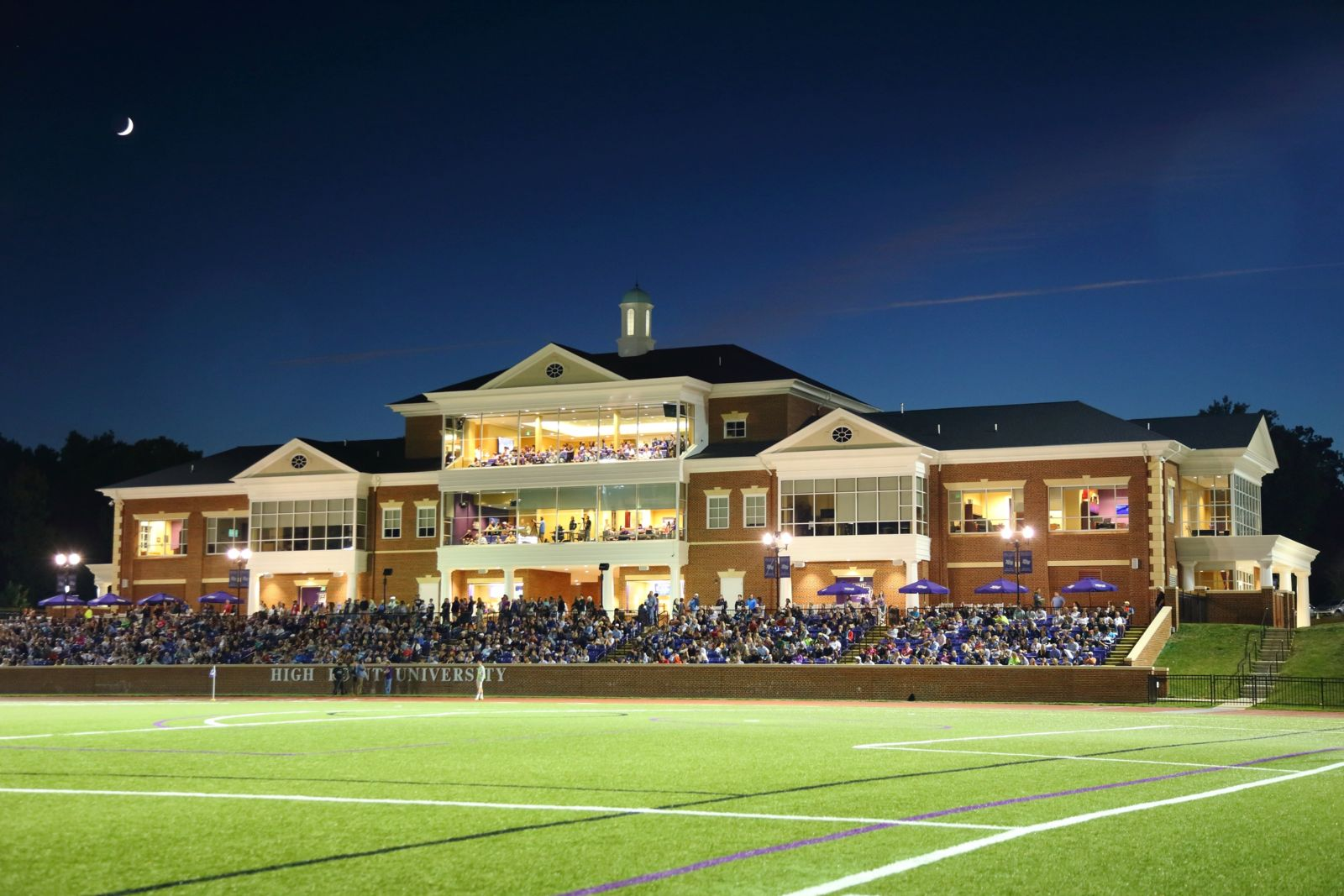 High Point Lacrosse >> Dustin Fonder Soccer Academy at Campbell University - powered by Oasys Sports