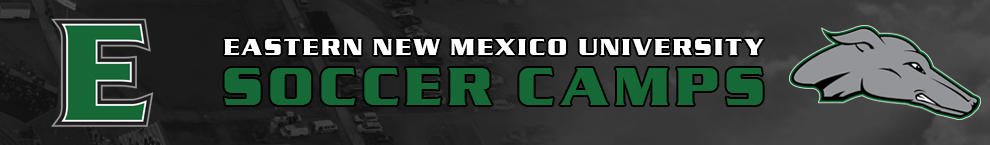 Eastern New Mexico Soccer Camps