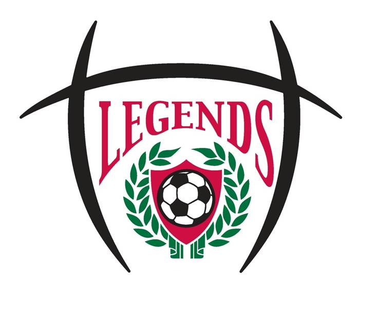 Legends Soccer Logo