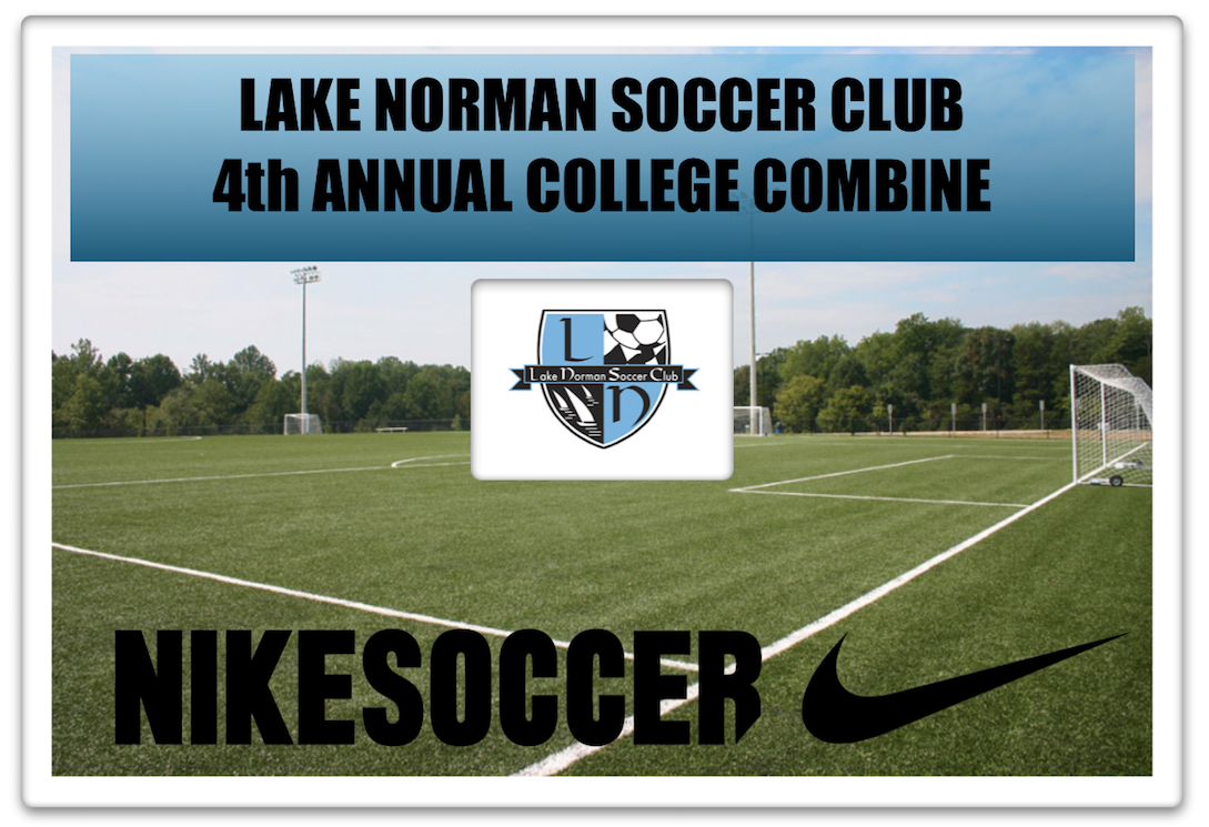 As Colleges Educate Players On >> Lake Norman Soccer Club Powered By Oasys Sports