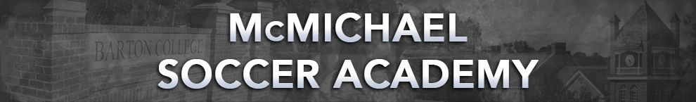 McMichael Soccer Academy