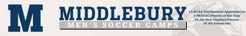Middlebury Men's Soccer