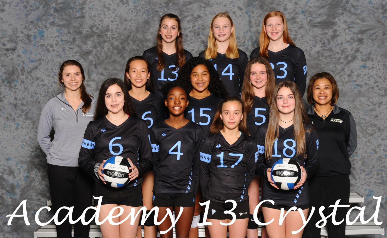 Nc Volleyball Academy Powered By Oasys Sports