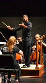 Shawn Lee, Summer Orchestra Camp