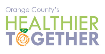 Orange County's Healthier Together