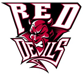 red devil united lacrosse competitive travel club lax north rh lacrossetrainer org red devil logo manchester united