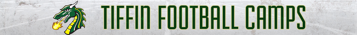 Tiffin University Football