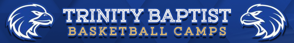 Trinity Baptist College Men's Basketball Camp