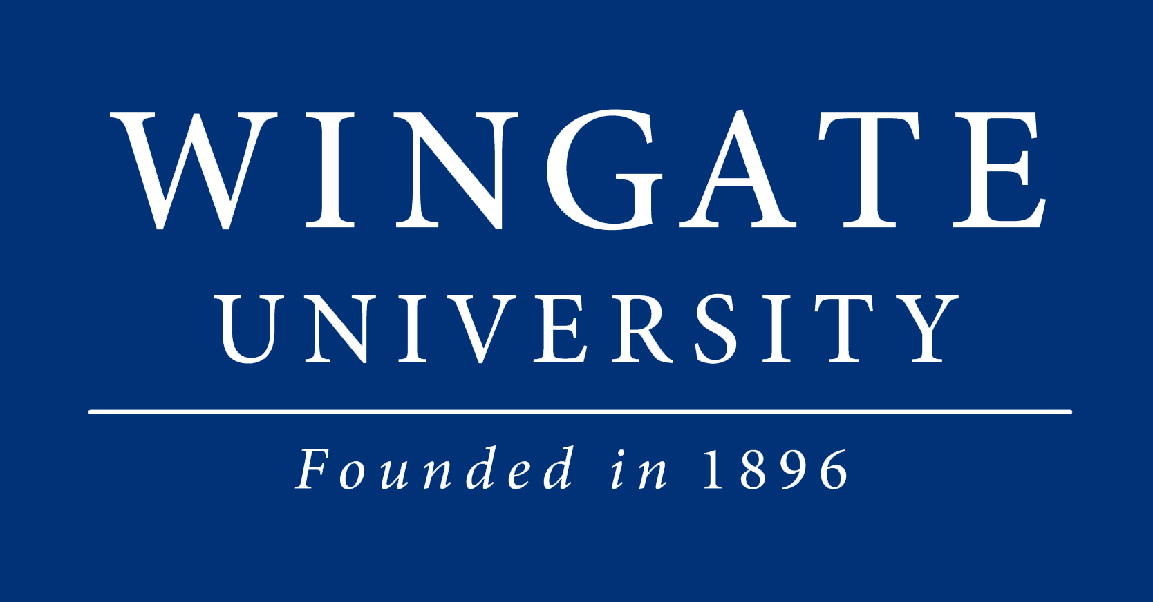 College university wingate university college for The wingate