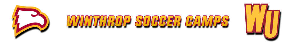 Winthrop Soccer Camps