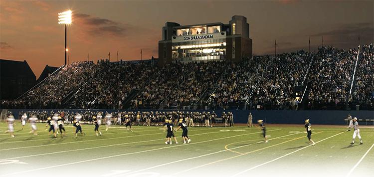 John Carroll University Football Camps - powered by Oasys ...